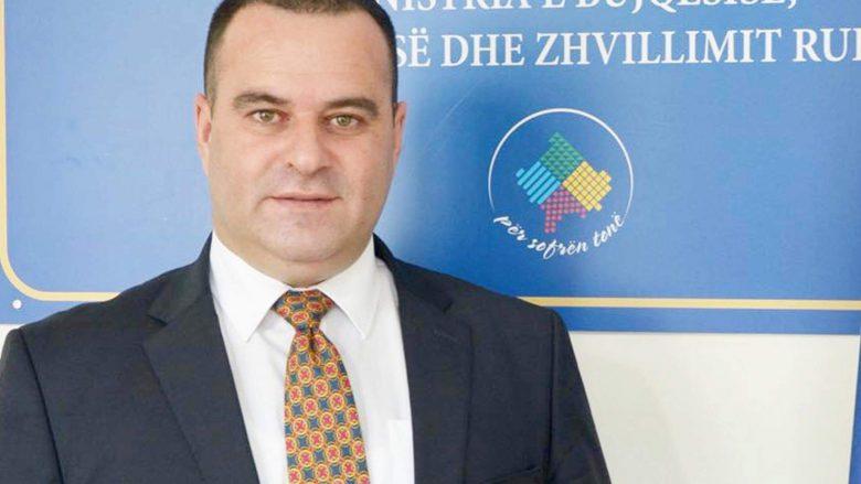 Krasniqi: Taksa 100% rriti konsumin e produkteve vendore