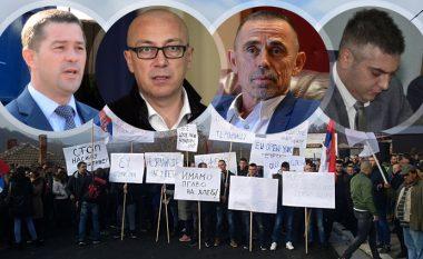 """Kryetarët e komunave veriore dorëzuan dorëheqjen duke i referuar Kosovës me """"Kosovë e Metohi"""""""