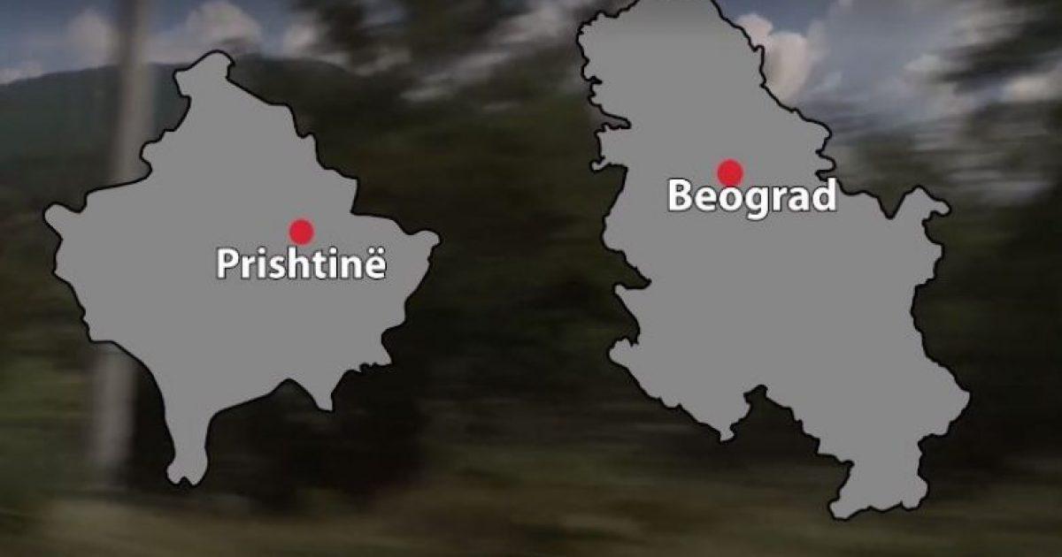 Ndryshimi i kufirit ndërmjet Kosovës dhe Serbisë akomodon apetitet hegjemone