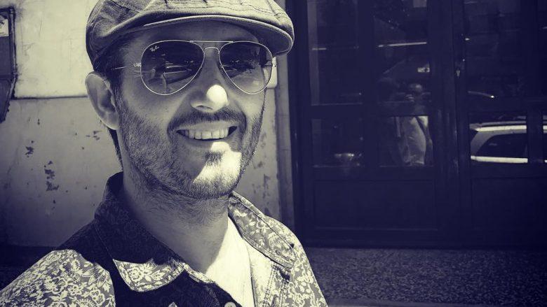 Labinot Tahiri: Mos e lejoni askënd t'ua prish vullnetin dhe buzëqeshjen