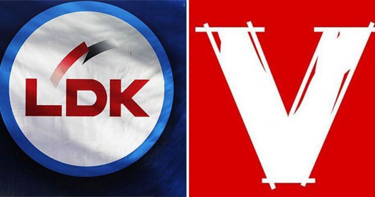 LDK dhe VV i shkruajnë letër BE-së: Ekipi negociator me Serbinë nuk ka mbështetje të gjerë