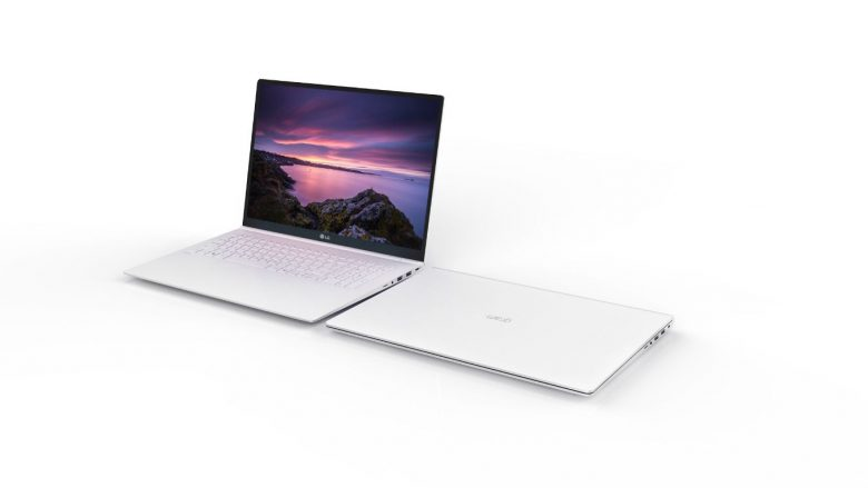 LG do të lansoj laptopin më të hollë në botë