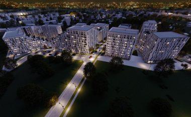 Jepi vlerë të ardhmes, investo në zonën me prosperitet ku gjendet Linda Premium Residence