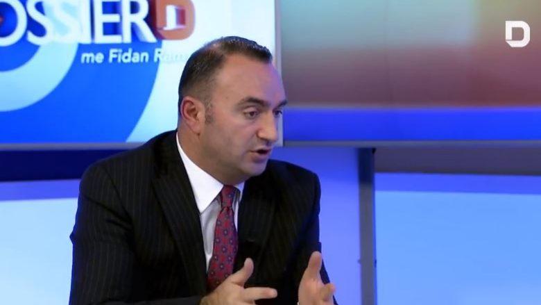 Këshilltari i Ministrit të Financave: Në buxhetin e vitit 2019 është paraparë edhe rritja e pensioneve (Video)