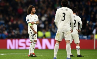 Real 0-3 CSKA: Notat e lojtarëve, dështon mbrojta e Los Blancos
