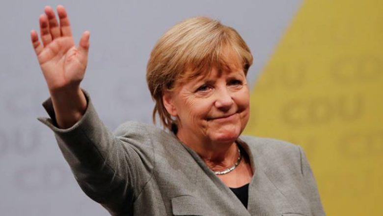 Fundi i një epoke, CDU zgjedh nesër pasardhësin e Angela Merkel