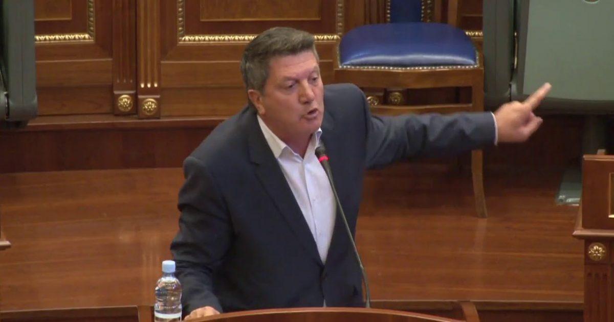 Zeka reagon për mesazhet e Molliqajt në Kuvend, thotë se nuk ka shkelje të privatësisë