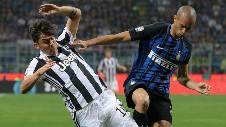Vetëm Interi mund ta sfidojë dominimin e Juventusit, thotë Djorkaeff