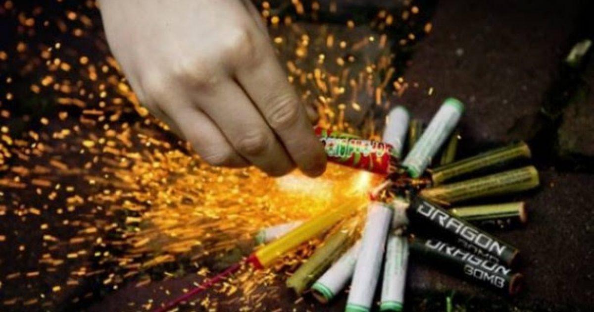 Rahoveci ndalon për një muaj përdorimin e mjeteve piroteknike