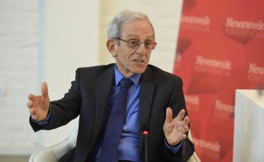 Daniel Serwer kritikon NATO-n për qëndrimin ndaj krijimit të Ushtrisë së Kosovës