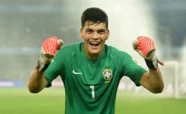 Inter kërkon shërbimet e Gabriel Brazaos