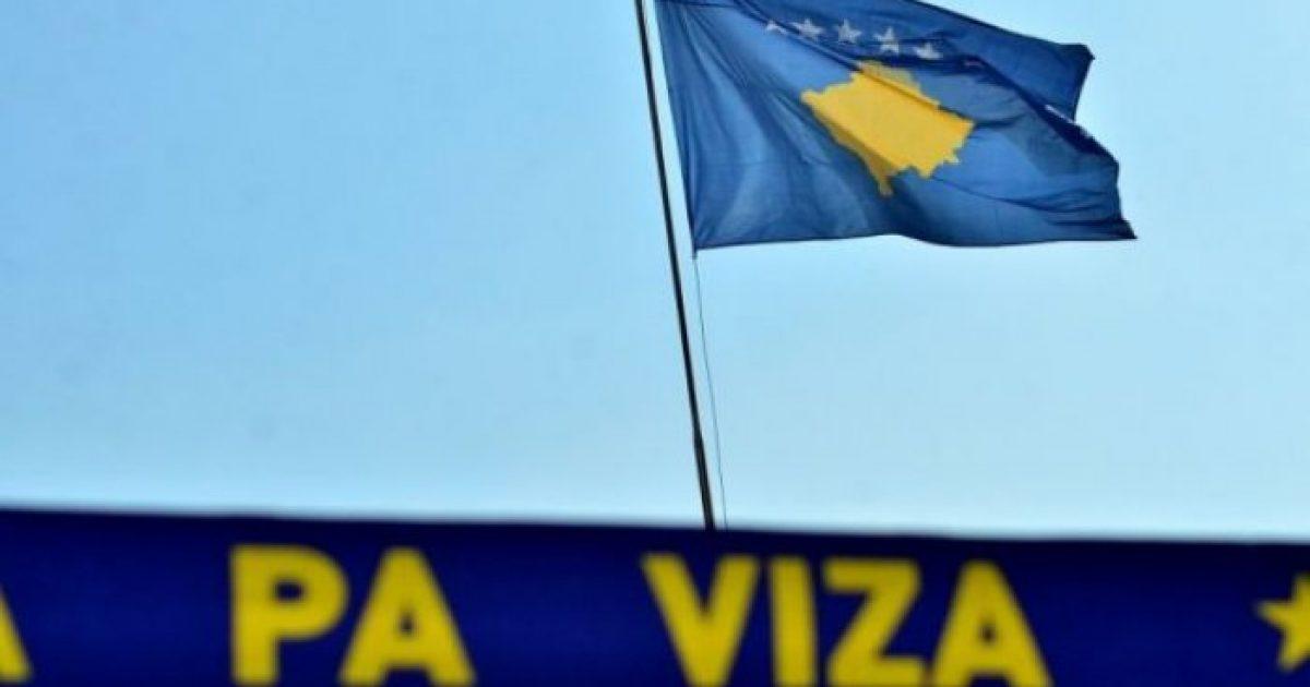 Kosova nuk arriti t'i bindë as vendet mike për liberalizim