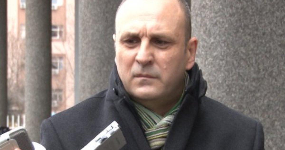 Deputeti i Kosovës, Petroviq, tregon se për çfarë e pyetën zyrtarët e BIA-s: Jam në gjendje shoku