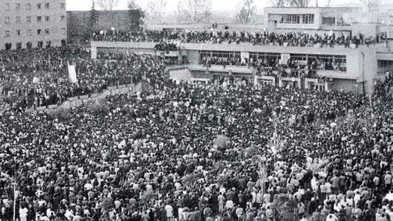 Image result for Lëvizjes studentore në Shqipëri