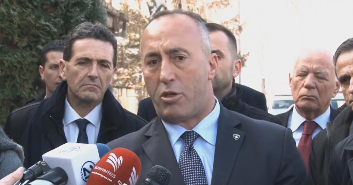 Haradinaj: S'ka asnjë dilemë, ushtria votohet më 14 dhjetor