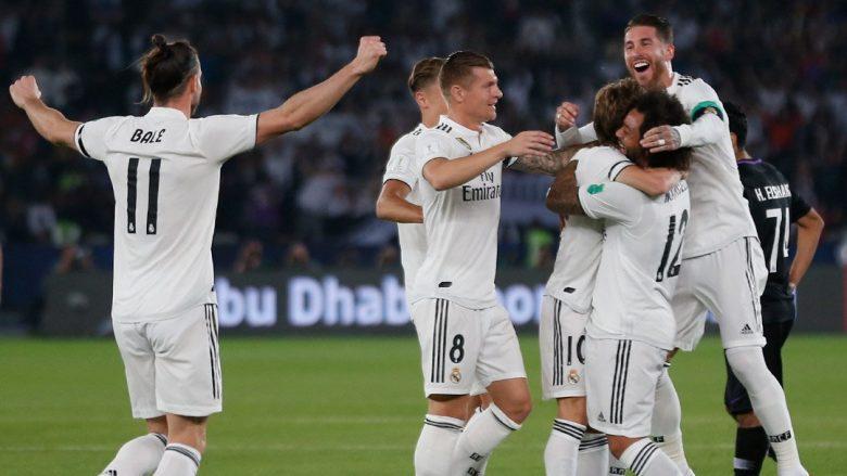 Foto: Real Madrid/Twitter