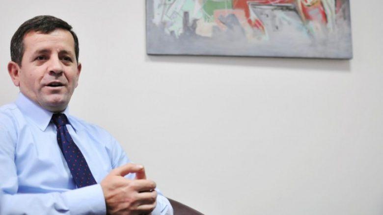 Rrustem Mustafa – Remi, i ftuari i parë i Gjykatës Speciale