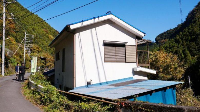 Japonia ka aq shumë shtëpi bosh, planifikohet dhënia e tyre gratis