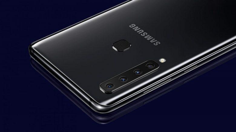 Zyrtare: Samsung do të shfaq telefonin 5G këtë javë
