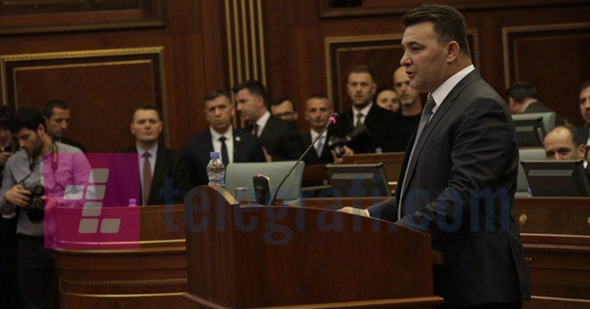 Deputetët miratojnë Projektligjin për Ministrinë e Mbrojtjes