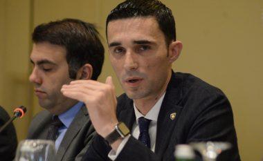 Ministri Shala: Taksa ndaj Serbisë do të vazhdojë të aplikohet