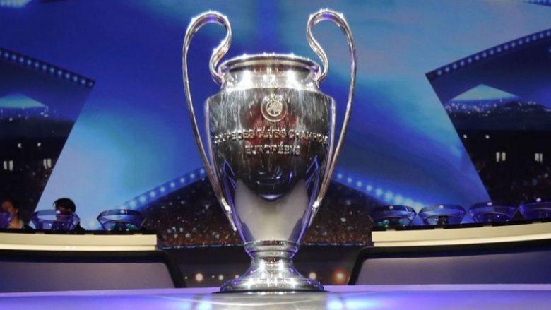 Ndryshim revolucionar: Liga e Kampionëve pritet të mos luhet më të martën dhe të mërkurën