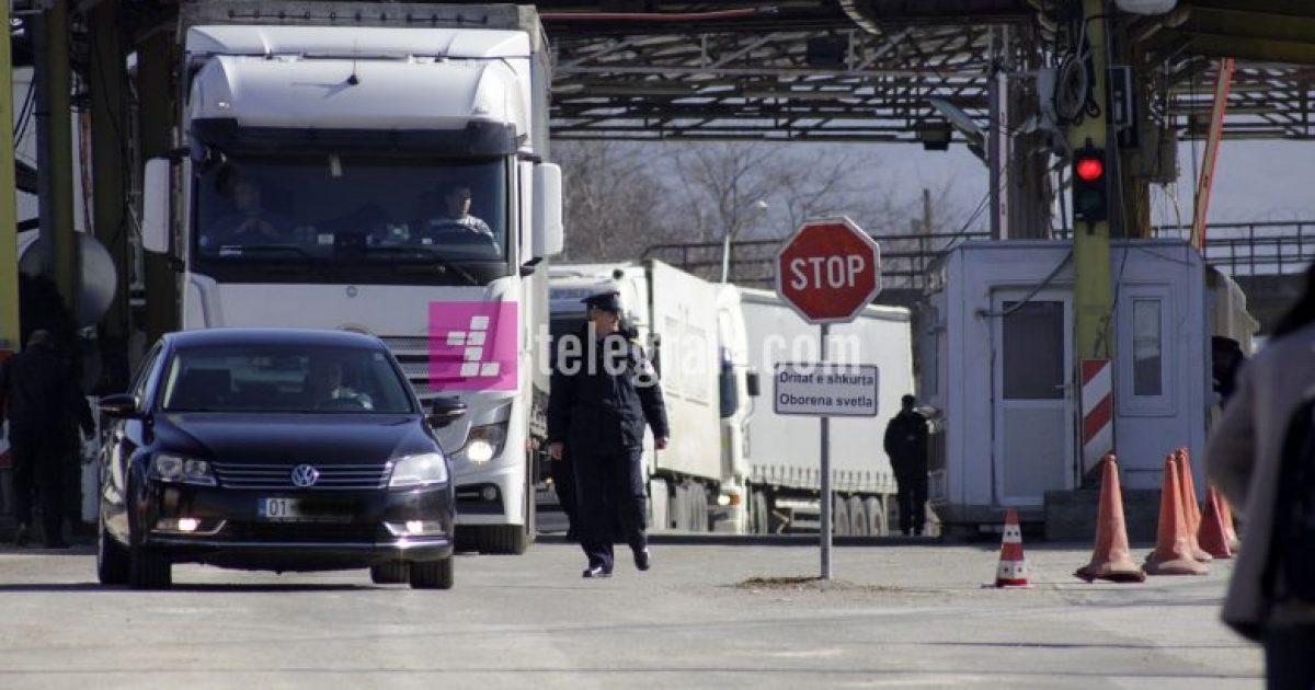 Vetëvendosje thotë se taksa ndaj Serbisë nuk po zbatohet plotësisht