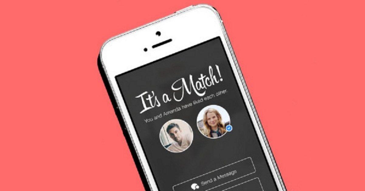 Tinder shtoi më shumë se 1 milionë abonues vitin e kaluar