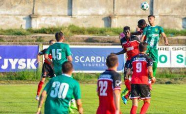 Trepça '89 kalon në çerekfinale të Kupës pas fitores në vazhdime ndaj Flamurtarit