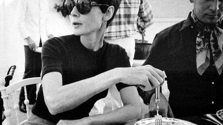 Recetë brilante për shpageta e Audrey Hepburnit