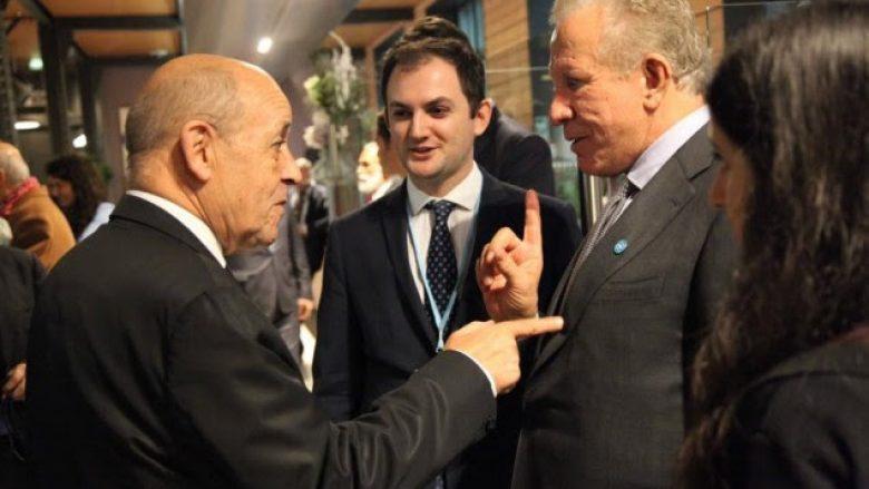 Ministri i Jashtëm i Francës në mars viziton Kosovën