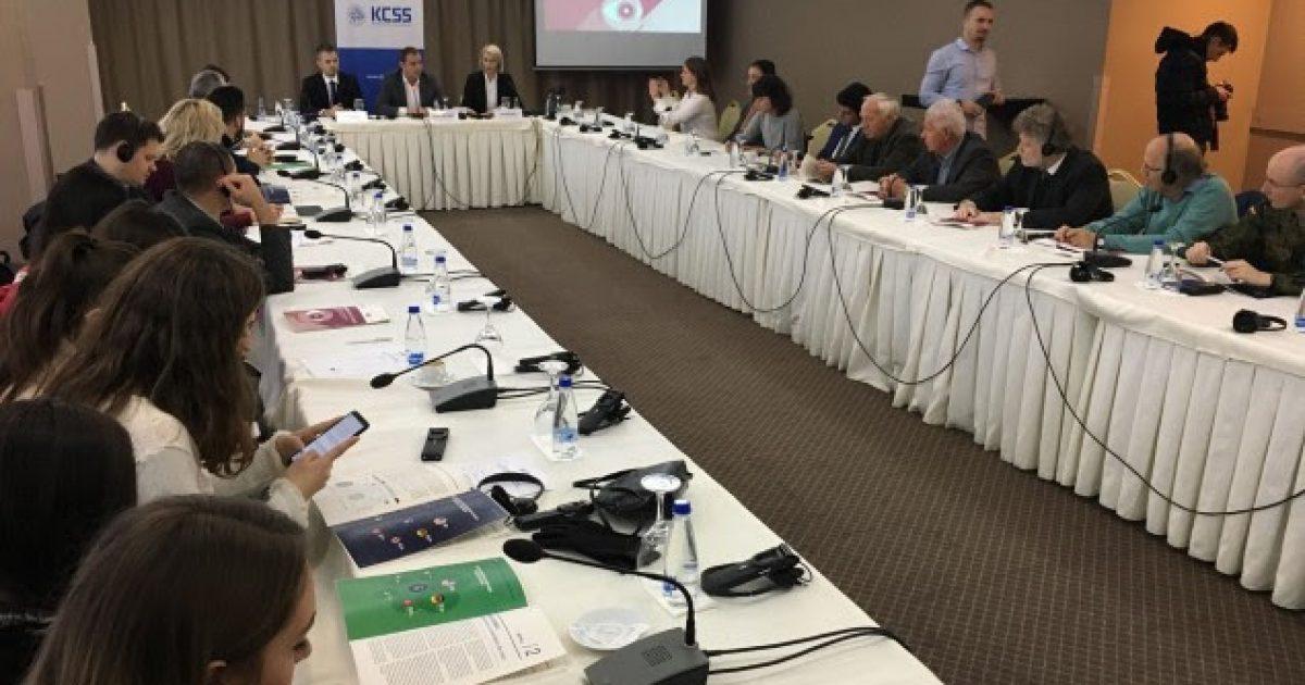 QKSS: Kosova nuk ka perspektivë të qartë euroatlantike