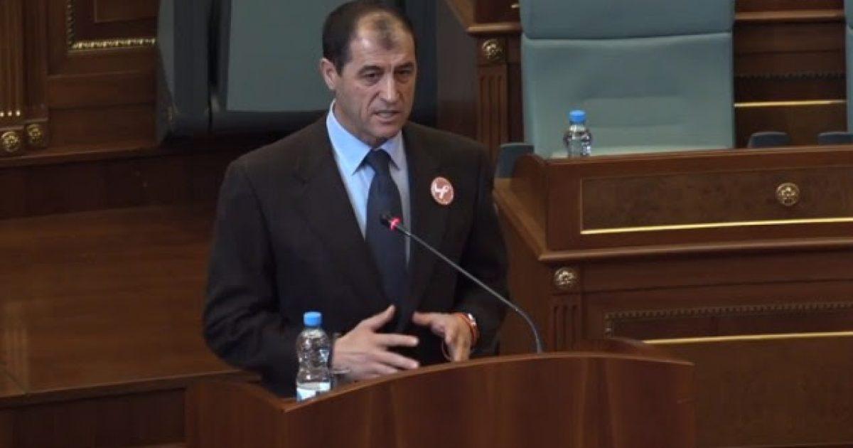 Pacolli: Pozita dhe opozita është përgjegjëse për dështimin e Kosovës
