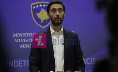 Ismaili i reagon LDK-së: Me apo pa votën tuaj, do t'ua rrisim pagat mjekëve