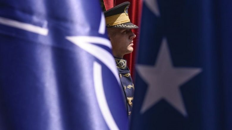 Formimi i Ushtrisë së Kosovës, a u luhatën raportet e Kosovës me NATO-n?