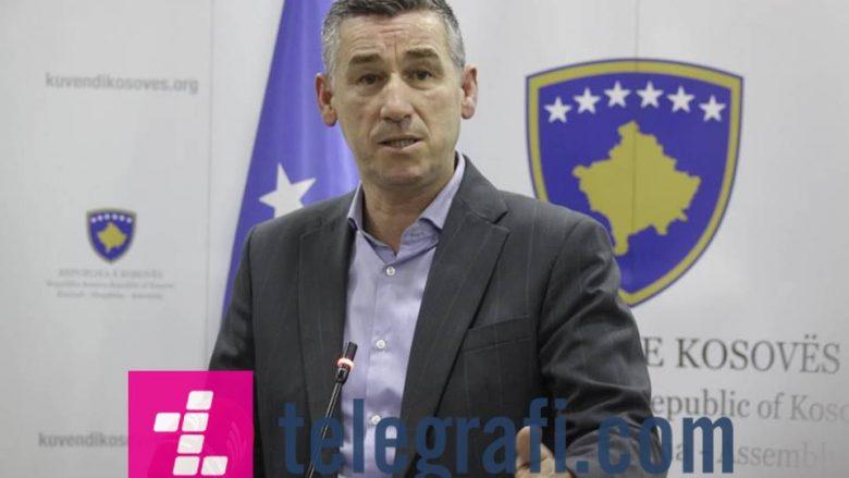 Veseli: Mala e Berisha dëshmuan se rezistenca shqiptare ishte pathyeshme