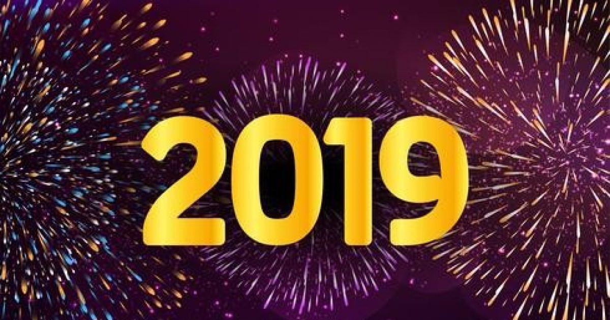 Urime Viti i Ri 2019!