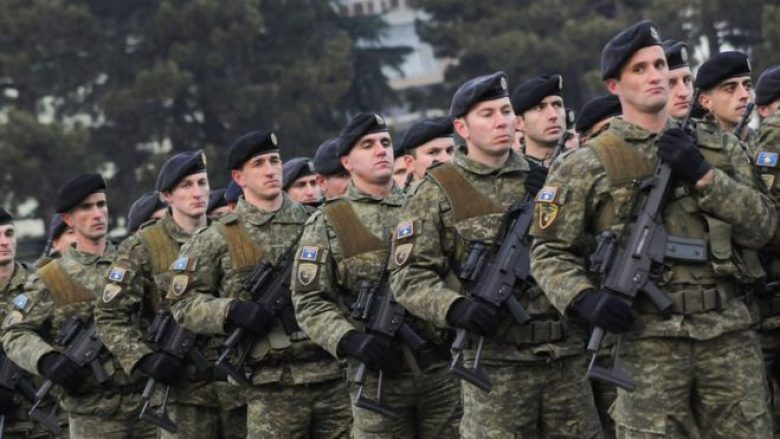 Franca përkrahë transformimin e FSK-së në Ushtri të Kosovës