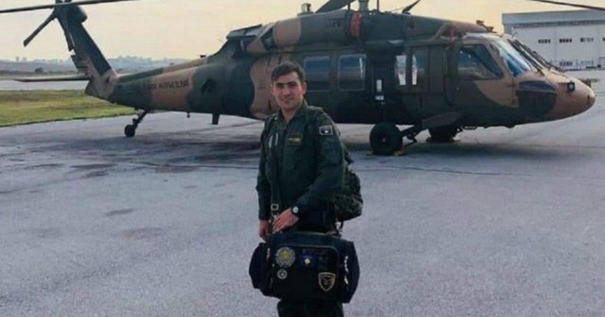 Piloti i parë kosovar rrëfen për median gjermane si i humbi në luftë babain dhe vëllain e tij!