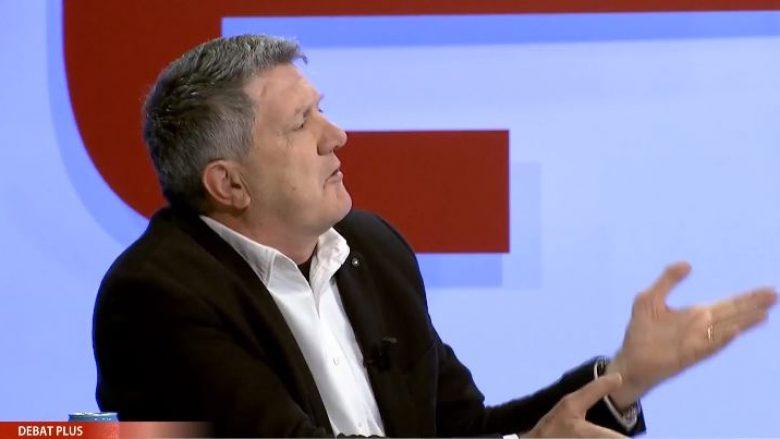Zeka thotë se 5 anëtarë të Shtabit të Përgjithshëm të UÇK-së do të ftohen nga Specialja (Video)