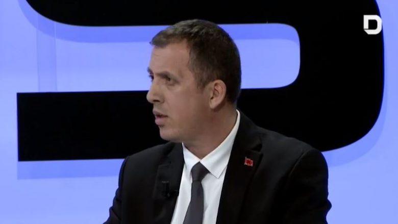 Zyba: Nëse Asociacioni vendoset kusht, Vetëvendosje nuk e voton ushtrinë