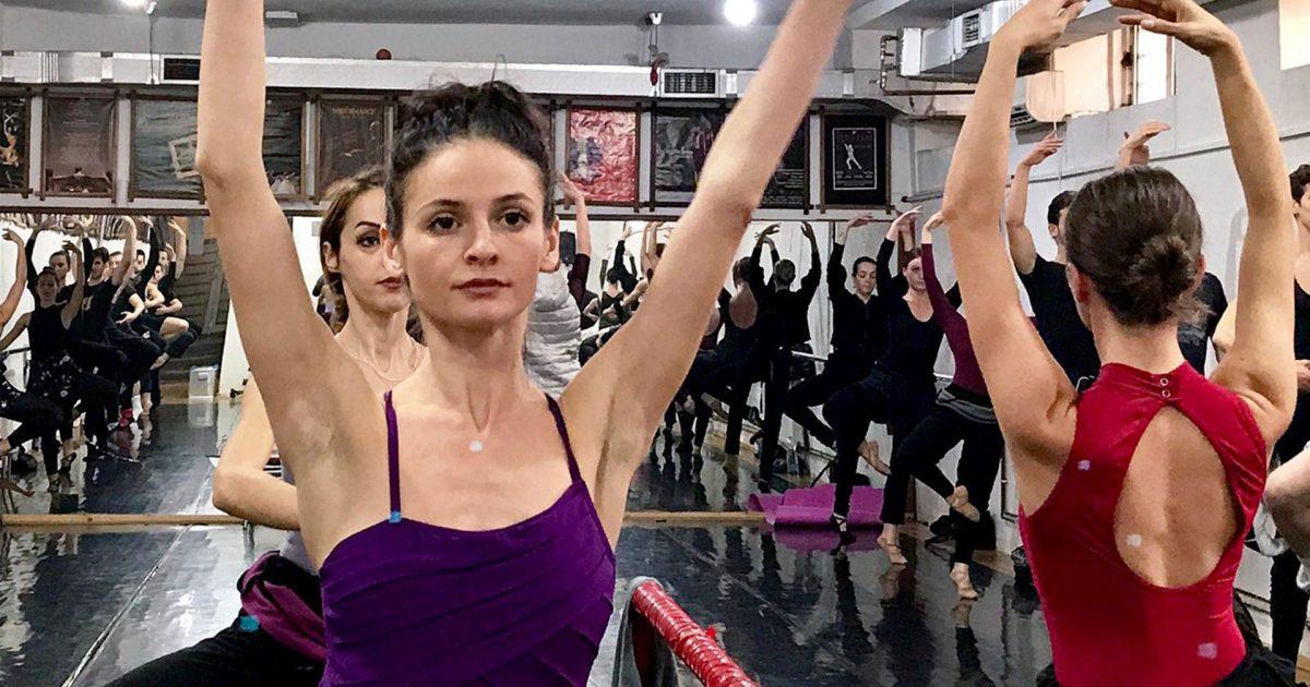 Televizioni gjerman i kushton dokumentar Baletit Kombëtar të Kosovës – luftojnë për mbijetesë
