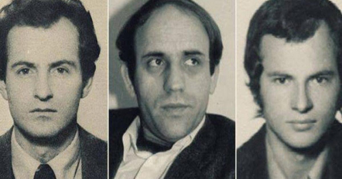 Bëhen 37 vjet nga vrasja e vëllezërve Gërvalla dhe Kadri Zekës