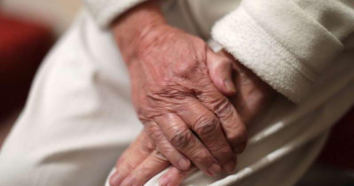 Gjen gjallë nënën 103 vjeçare, pas 61 vitesh kërkime
