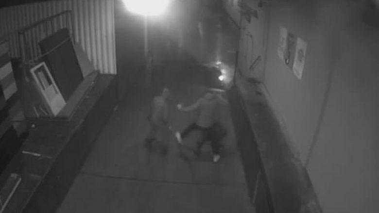 Policia gjermane publikon pamjet e sulmit fizik ndaj politikanit të partisë AFD në Bremen (Video, +16)