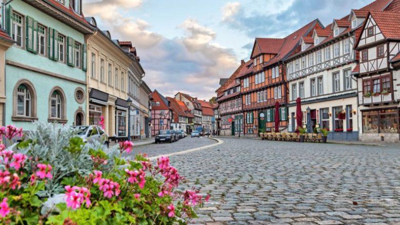 Fshatrat përrallorë të Gjermanisë që duhet t'i vizitoni