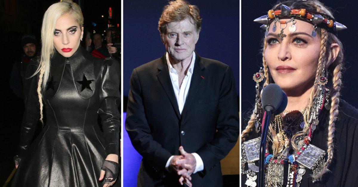 Dhjetë personalitete të njohura të cilat karrierat e tyre fantastike i kanë filluar me prishje kontrate