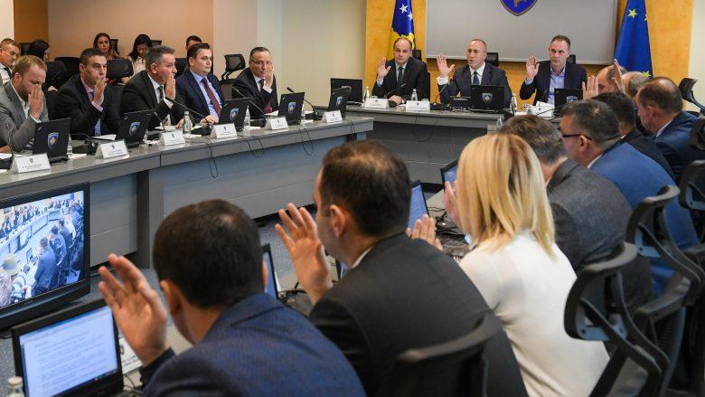 Mallrat serbe që kanë hyrë para vendimit për taksën 100%, mbesin të pazhdoganuara