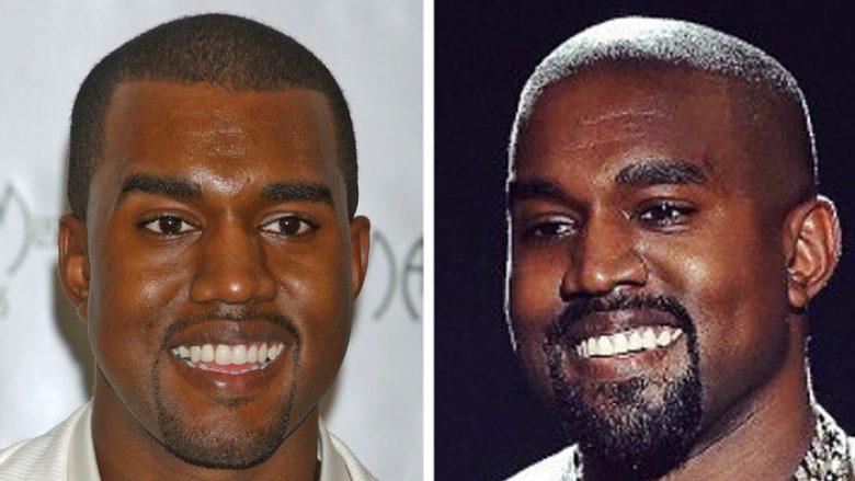 2. Kanye West