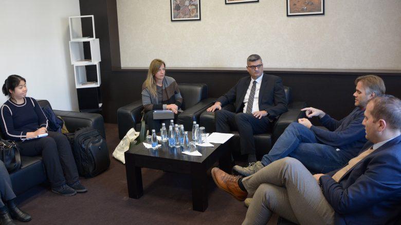 Banka Botërore mbi 60 milionë euro për projektet në bujqësi dhe zhvillim rural